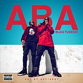 ABA (Art By Accident) de Blaq Tuxedo