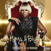 Strength Of A Woman de Mary J. Blige
