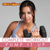 Drew's Famous Complete Workout Pump It Up von The Hit Crew(1)