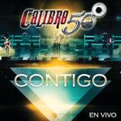 Contigo (En Vivo Auditorio Telmex) by Calibre 50