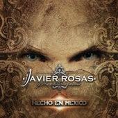 Hecho En México de Javier Rosas Y Su Artillería Pesada