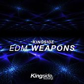 Edm Weapons (Compilation) by Various Artists