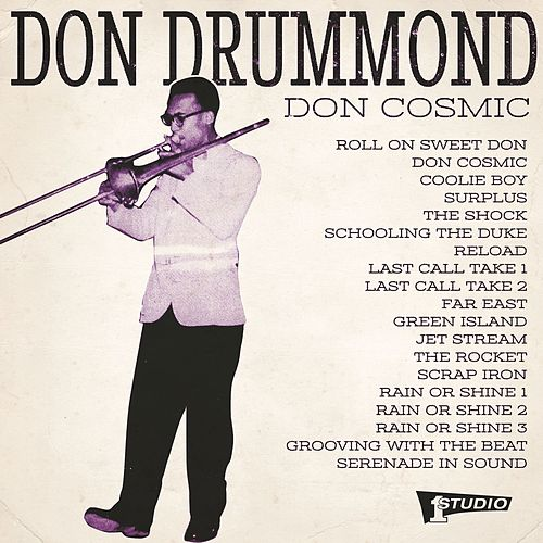 Don Cosmic by Various Artists