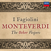Monteverdi: The Other Vespers by Various Artists
