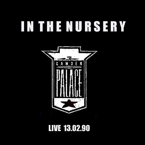Live at Camden Palace by In the Nursery