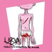 Trágicos Cuentos de Amor (International Edition) by Larva
