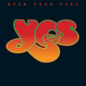 Open Your Eyes von Yes