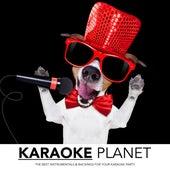 Karaoke Weekend, Vol. 18 by Tommy Melody