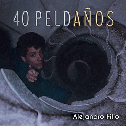 40 Peldaños, Vol. 2 de Alejandro Filio