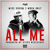 All Me de Mike Sherm