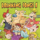 Drinking Songs 1 by Various Artists