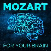 Mozart for your Brain de Various Artists