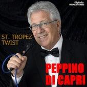 St. Tropez Twist (Remastered) by Peppino Di Capri
