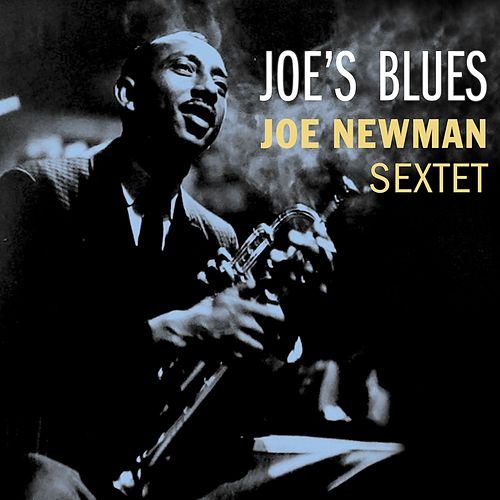 Joe's Blues by Joe Newman