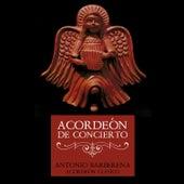 Acordeón de Concierto by Antonio Barberena
