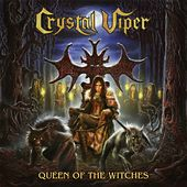 Queen of the Witches by Crystal Viper