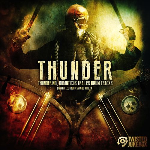 Thunder by Twisted Jukebox