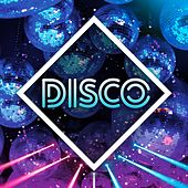 Disco: The Collection by Various Artists