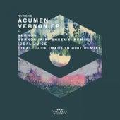 Vernon EP by Acumen