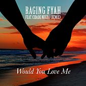 Would You Love Me (feat. Cidade Negra) (Remix) by Raging Fyah