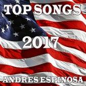 Top Songs 2017 von Andres Espinosa