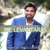 De Las Cenizas Me Levantarás by Miguel Angel Guerra