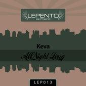All Night Long by Keva