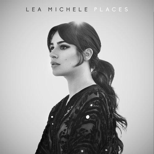 Places de Lea Michele