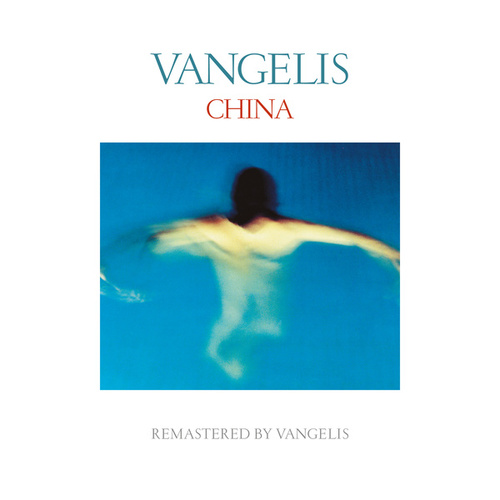 China (Remastered) de Vangelis
