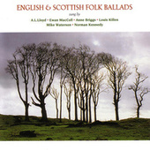 English & Scottish Folk Ballads von Various Artists
