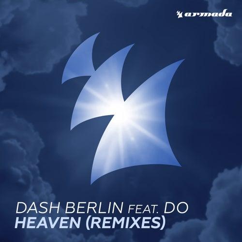 Heaven (Remixes) by Dash Berlin