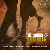 The Sound of Piazzolla de Various Artists