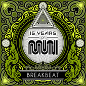 15 Years of Muti (Breakbeat) de Various Artists