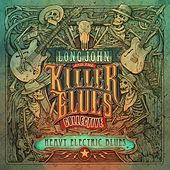 Heavy Electric Blues de Long John