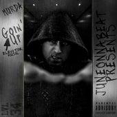 Goin Up: Elevator Music by Murda