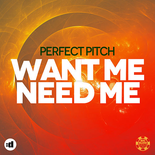 Want Me Need Me by Perfect Pitch
