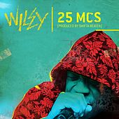 25 MCs by Wiley