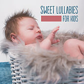 Sweet Lullabies for Kids – Healing Music for Sleep, Bedtime, Relaxing Therapy at Night, Satie, Schubert, Baby Music by Lullabyes