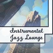 Instrumental Jazz Lounge – Relaxing Jazz, Smooth Jazz, Piano Bar, Lounge, Calming Melodies by New York Jazz Lounge