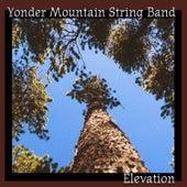 Elevation de Yonder Mountain String Band
