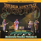 Mountain Tracks, Vol. 4 by Yonder Mountain String Band