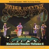 Mountain Tracks, Vol. 4 de Yonder Mountain String Band