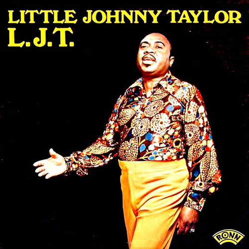 L.J.T. by Little Johnny Taylor