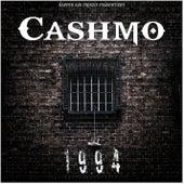 1994 (Instrumentals) von Cashmo