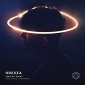 Line of Sight (feat. WYNNE & Mansionair) von ODESZA