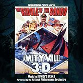 The Riddle of the Sands / Amityville 3-D (Original Motion Picture Scores) by Howard Blake