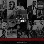 American Epic: Blues de Various Artists