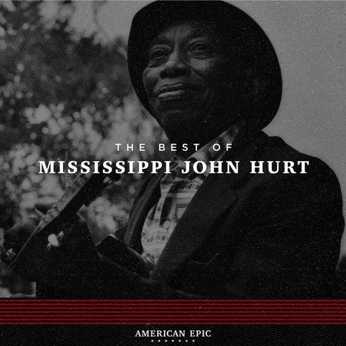 American Epic: Mississippi John Hurt by Mississippi John Hurt