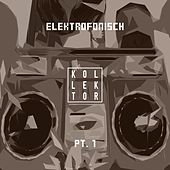 Elektrofonisch, Pt. 1 by Various Artists