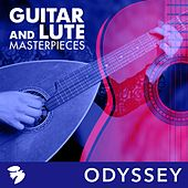 Guitar and Lute Masterpieces by Various Artists